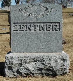 Mardelle F. <i>Zentner</i> Adelman