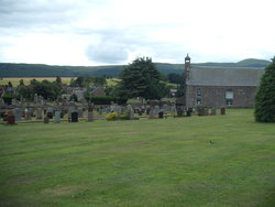 Strathmiglo Cemetery