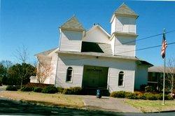 Chestnut Grove Baptist Cemetery
