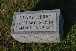 Henry Derby Richardson