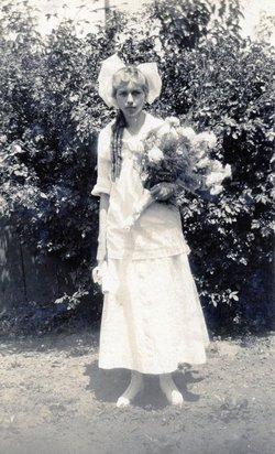 Emma T Anderson