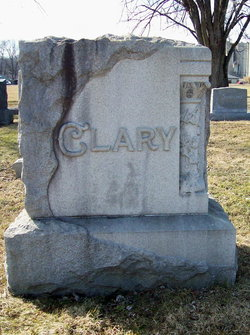 Lawrence F Clary