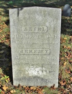 Ansel Dickinson