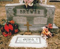 Arline Emma <i>Hoehn</i> Brewer