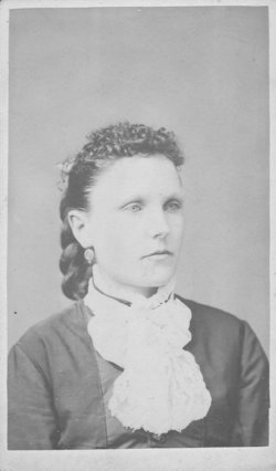 Hellen Marr <i>Dickson</i> Corrigan