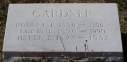 Lucia B Gardner