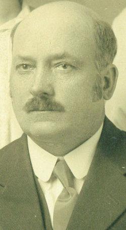 John Michael J.M. Wolfmeyer