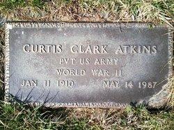 Curtis Clark Atkins