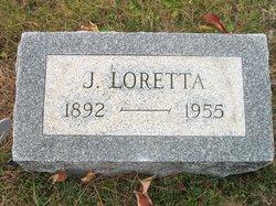 Loretta <i>Black</i> Eller