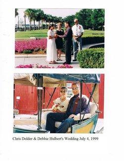 Chris Dale Dolder