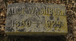 Alice Washburn