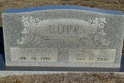 Wilbur H Cupp