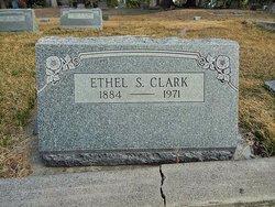 Ethel Salome <i>Peck</i> Clark