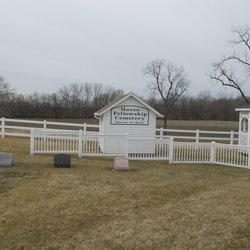 Haven Fellowship Cemetery