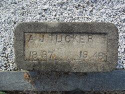 Andrew J. Tucker