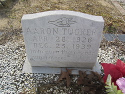 Aaron Tucker