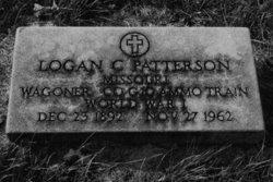 Logan Charles Patterson
