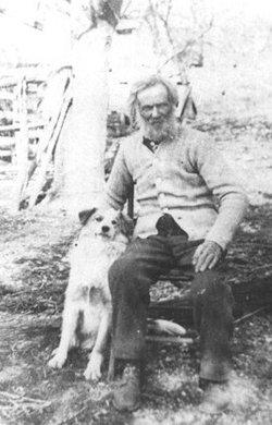 Alva Ferdinand Wolf