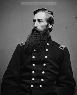 Col Charles Madison Alexander