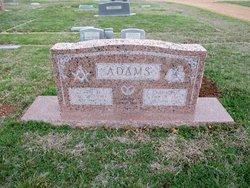 Cecil D. Adams