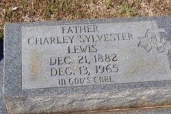 Charley Sylvester Lewis
