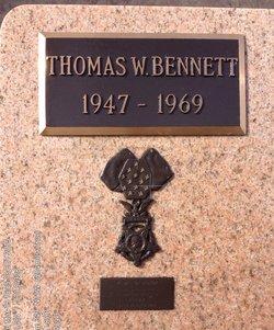 Thomas William Bennett