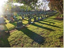 Huntly Cemetery, Waikato