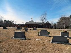 Cool Springs Baptist  Cemetery