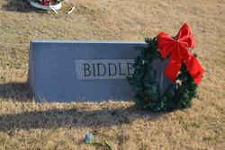 Emily V Biddle