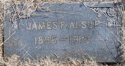 James F. Alsup