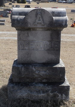 Ray Hew Arendale