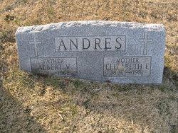 Elizabeth <i>Weider</i> Andres