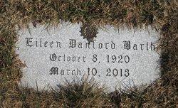 Eileen <i>Danford</i> Barth