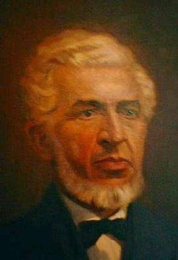 George Bruce Douglas, Sr