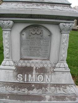 Isaac Simon