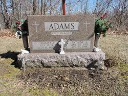 Anthony A. Adams