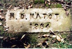 Henrietta Darlene <i>Morris</i> Matot