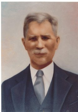 Isaac Broyhill