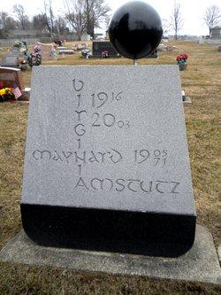 Maynard Amstutz
