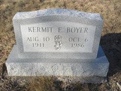 Kermit E. Boyer