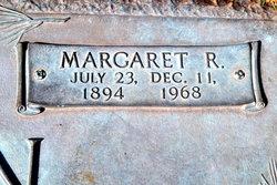 Margaret Elizabeth <i>Robinson</i> Atkin
