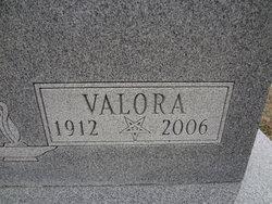 Ida Valora <i>Roberts</i> Richman