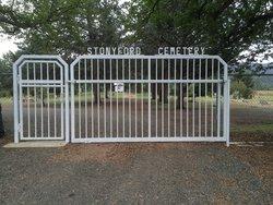 Stonyford Cemetery
