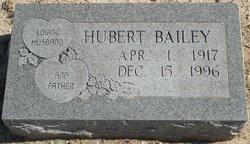 Hubert L. Bailey