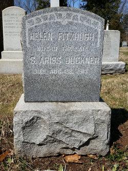 Helen Stuart <i>Fitzhugh</i> Buckner