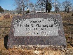 Viola Bird <i>Flanagan</i> Bethel