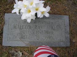 Malcom Ray Atkins