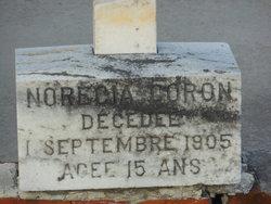Norecia Coron