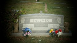 Cora <i>Rawdon</i> Ballweg