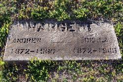 Andrew Jackson Hargett